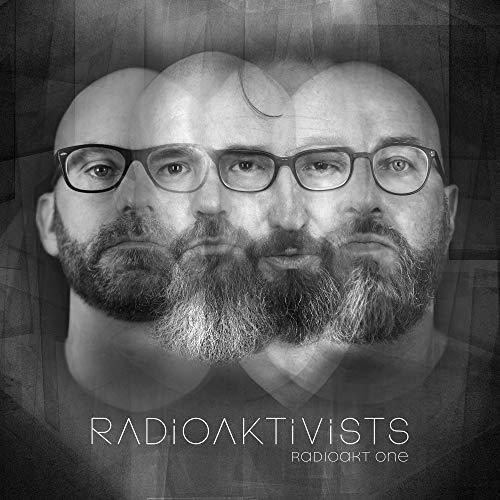 Radioaktivists - Radioakt One - Preis vom 18.05.2021 04:45:01 h