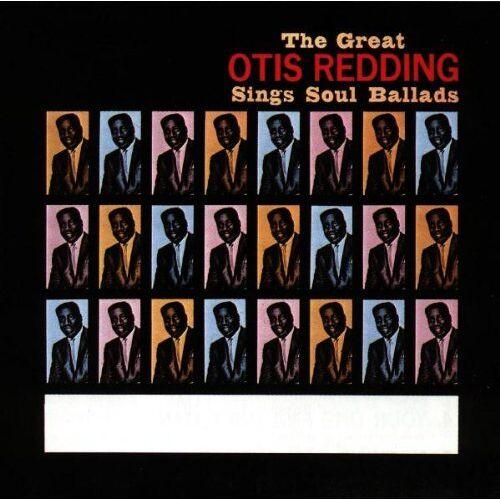 Otis Redding - Otis Redding Sings Soul Ballads - Preis vom 09.06.2021 04:47:15 h