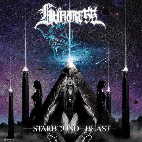 Huntress - Starbound Beast (Limited First Edition) - Preis vom 16.05.2021 04:43:40 h
