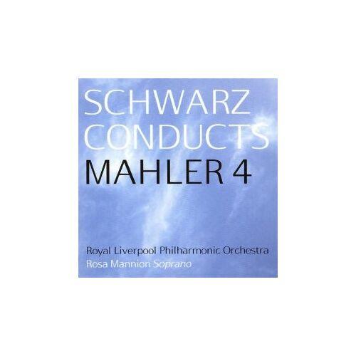 Gustav Mahler - Mahler - Symphony No 4 [UK Import] - Preis vom 12.06.2021 04:48:00 h
