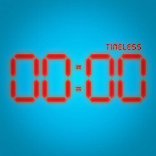 Timeless - 00:00 - Preis vom 22.06.2021 04:48:15 h