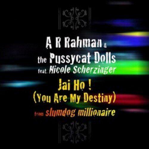 Pussycat Dolls - Jai Ho! - Preis vom 15.06.2021 04:47:52 h