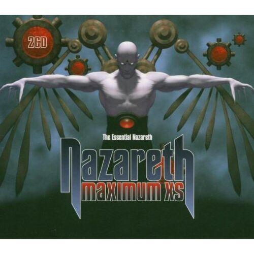 Nazareth - Maximum XS: The Essential Nazareth - Preis vom 19.06.2021 04:48:54 h