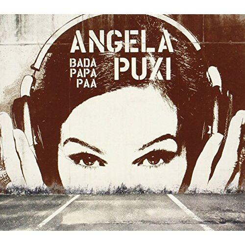Angela Puxi - Badapapapaa - Preis vom 17.06.2021 04:48:08 h