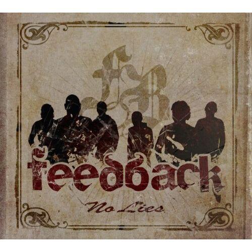 Feedback - No Lies - Preis vom 12.06.2021 04:48:00 h