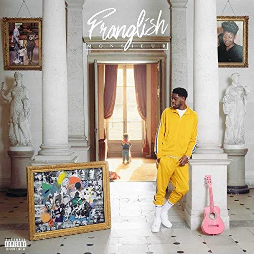 Franglish - Monsieur - Preis vom 15.06.2021 04:47:52 h