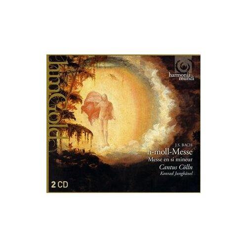Cantus Cölln - H-Moll Messe Bwv 232 - Preis vom 14.06.2021 04:47:09 h