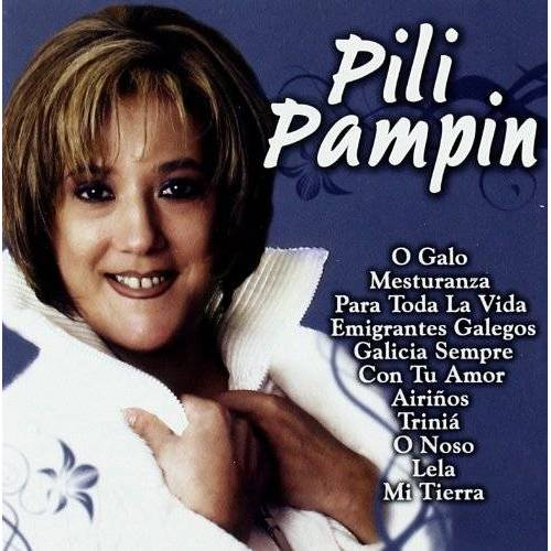Pili Pampin - O Galo - Preis vom 22.06.2021 04:48:15 h