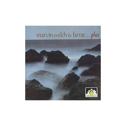 Marvin, Welch & Farrar - Marvin, Welch & Farrar...plus - Preis vom 11.06.2021 04:46:58 h
