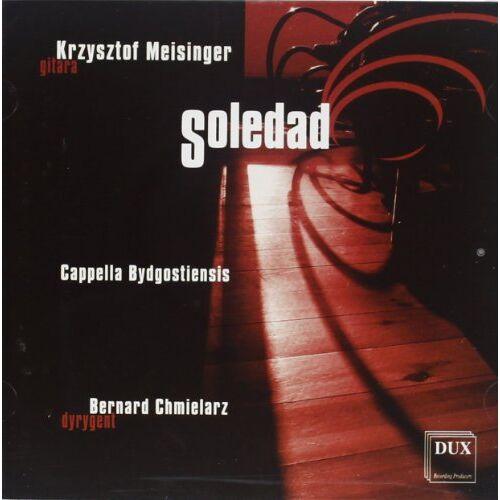 Meisinger - Soledad/Gitarre und Orchester - Preis vom 14.06.2021 04:47:09 h