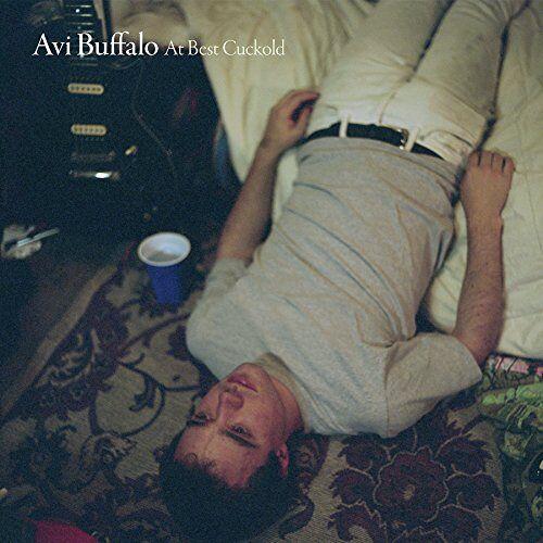 Avi Buffalo - At Best Cuckold - Preis vom 19.06.2021 04:48:54 h