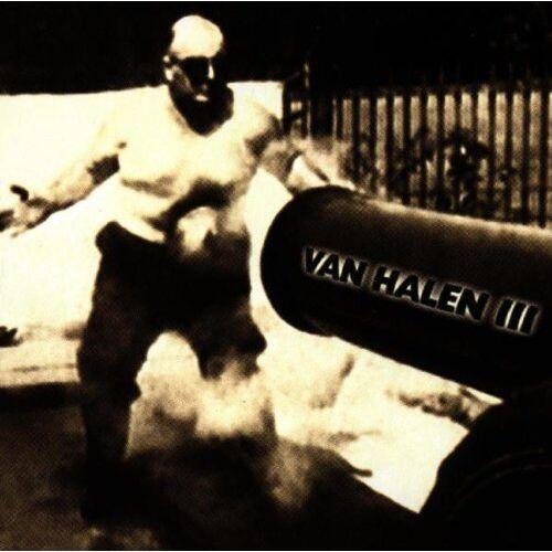 Van Halen - Van Halen 3 - Preis vom 16.06.2021 04:47:02 h