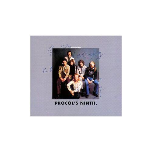 Procol Harum - Procol's Ninth - Preis vom 22.07.2021 04:48:11 h