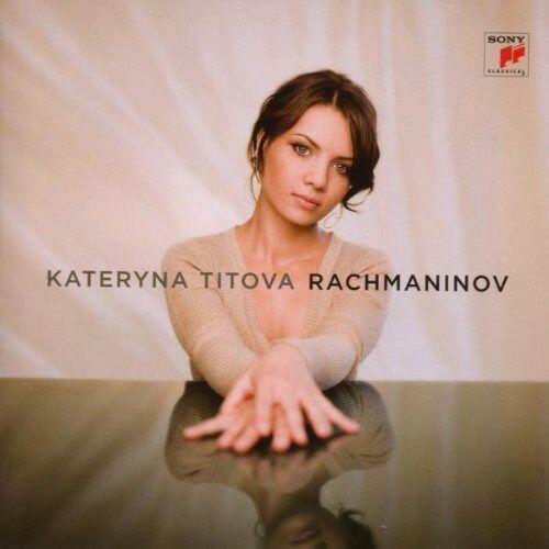 Kateryna Titova - Rachmaninov - Preis vom 16.06.2021 04:47:02 h