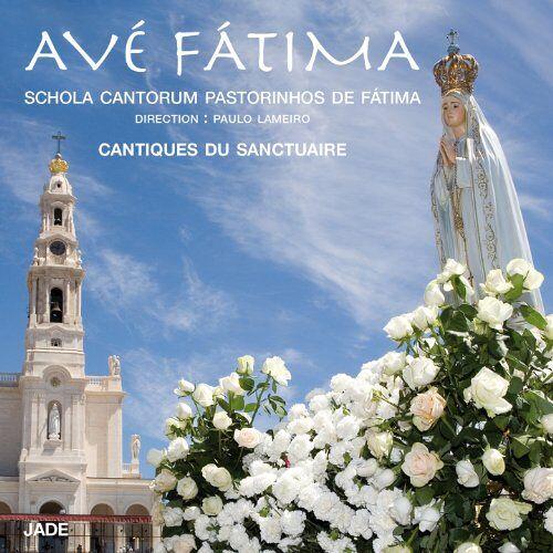 Schola Pasterinhos de Fatima - Ave Fatima - Preis vom 13.06.2021 04:45:58 h