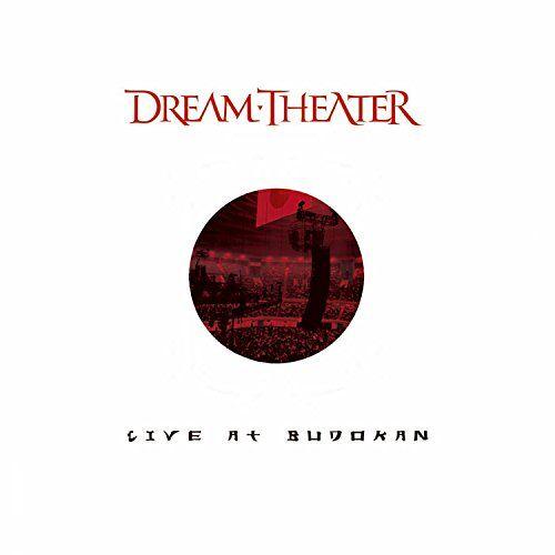 Dream Theater - Live at Budokan [Vinyl LP] - Preis vom 16.10.2021 04:56:05 h