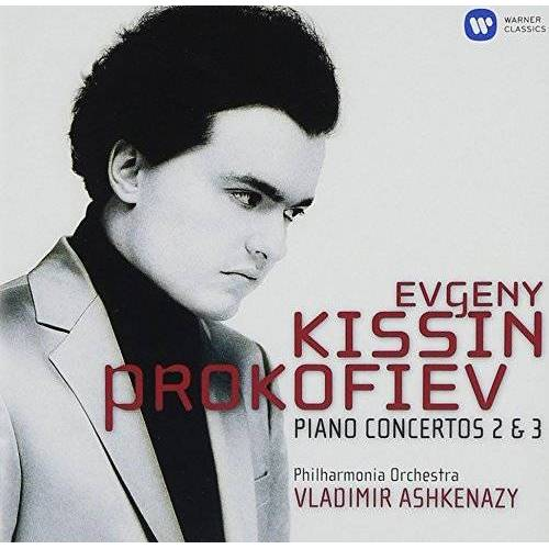 Evgeny Kissin - Prokofiev:Piano Concerto 2&3 - Preis vom 21.06.2021 04:48:19 h