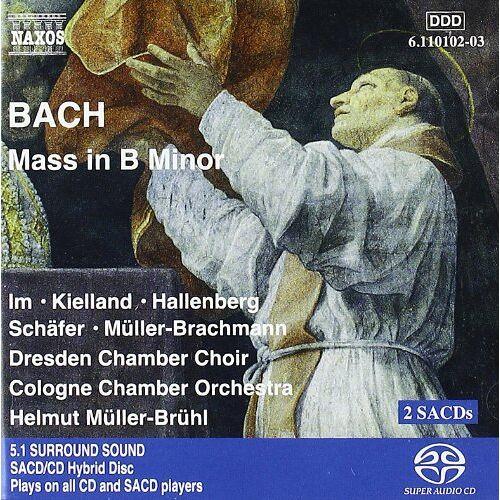 Helmut Müller-Brühl - Messe H-Moll - Preis vom 23.09.2021 04:56:55 h