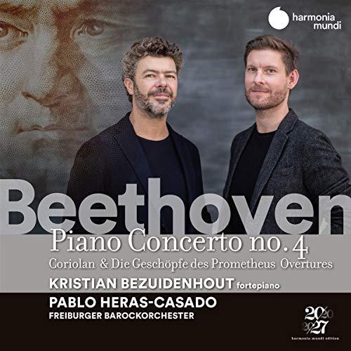 Freiburger Barockorchester Pablo He - Beethoven Piano Concertos 2 - Preis vom 19.06.2021 04:48:54 h
