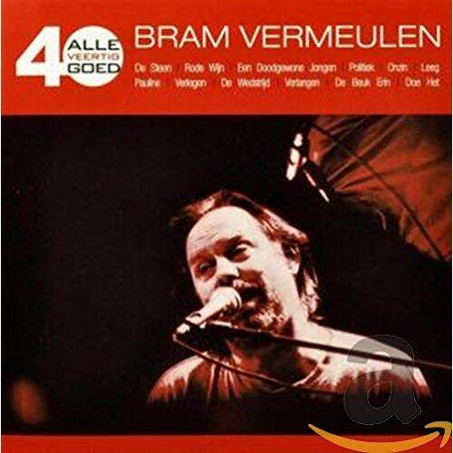 Bram Vermeulen - Alle 40 Goed - Preis vom 13.06.2021 04:45:58 h