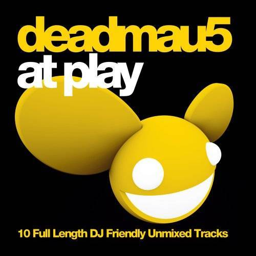 Deadmau5 - At Play - Preis vom 11.06.2021 04:46:58 h
