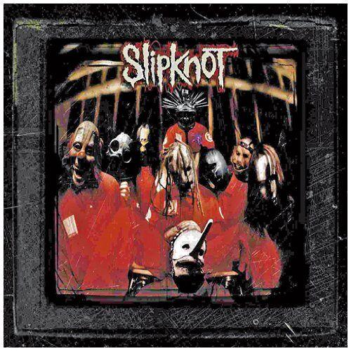 Slipknot - Slipknot (10th Anniversary Reissue) - Preis vom 16.06.2021 04:47:02 h