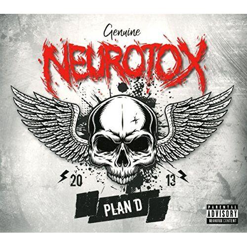 Neurotox - Plan d (Digipak) - Preis vom 18.06.2021 04:47:54 h