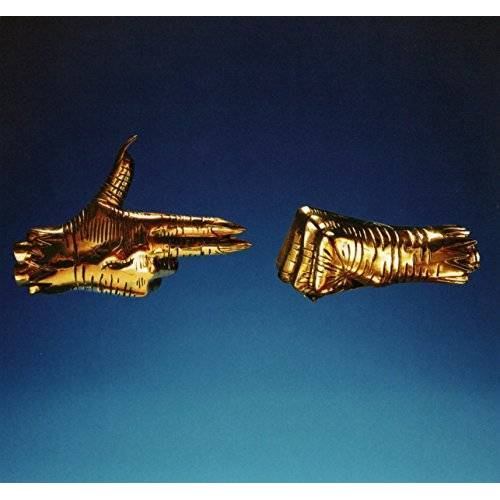 Run the Jewels - Run the Jewels 3 [CD] - Preis vom 22.06.2021 04:48:15 h