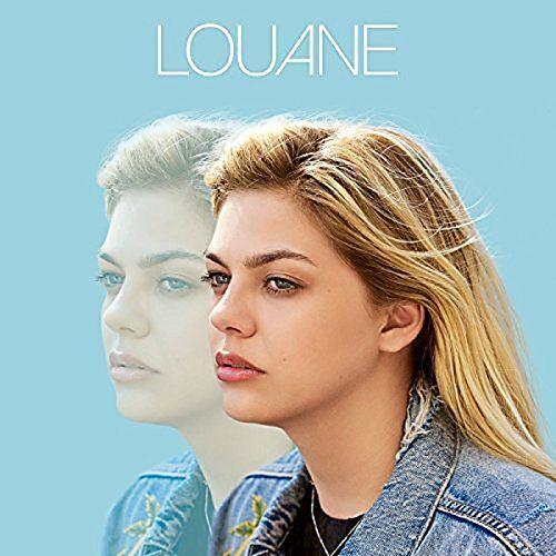 Louane - Louane (2LP) [Vinyl LP] - Preis vom 09.06.2021 04:47:15 h