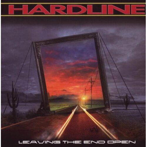 Hardline - Leaving the End Open - Preis vom 23.07.2021 04:48:01 h