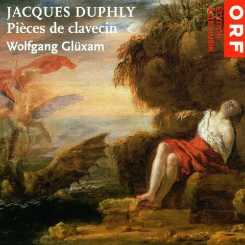 Wolfgang Glüxam - Pieces de Clavecin - Preis vom 12.06.2021 04:48:00 h