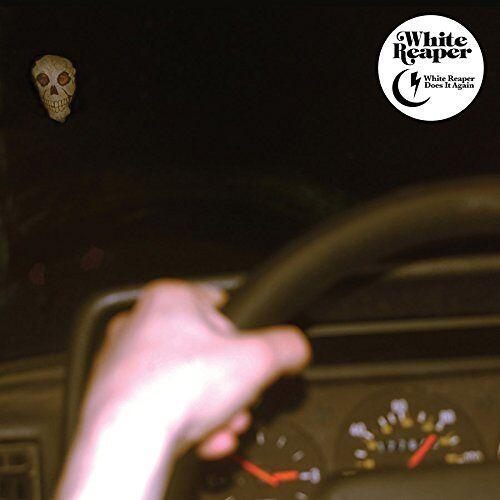 White Reaper - White Reaper Does It Again - Preis vom 23.10.2021 04:56:07 h