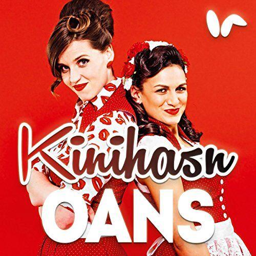 Kinihasn - Oans - Preis vom 21.06.2021 04:48:19 h