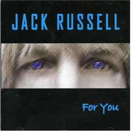 Jack Russell - For You - Preis vom 11.06.2021 04:46:58 h