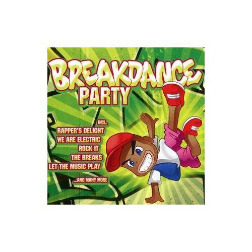 Various - Breakdance Party - Preis vom 13.06.2021 04:45:58 h
