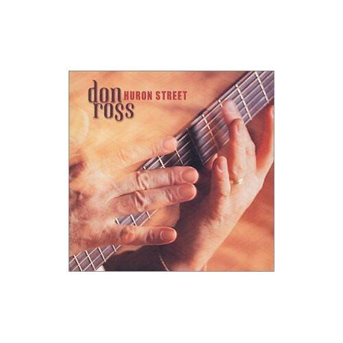 Don Ross - Huron Street - Preis vom 13.06.2021 04:45:58 h