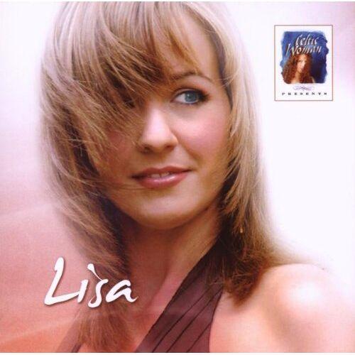 Celtic Woman - Celtic Woman Presents: Lisa - Preis vom 17.06.2021 04:48:08 h