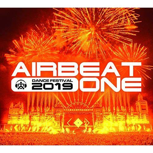 Various - Airbeat One 2019 - Preis vom 13.06.2021 04:45:58 h