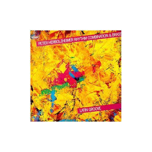 Peter Herbolzheimer - Latin Groove - Preis vom 12.06.2021 04:48:00 h