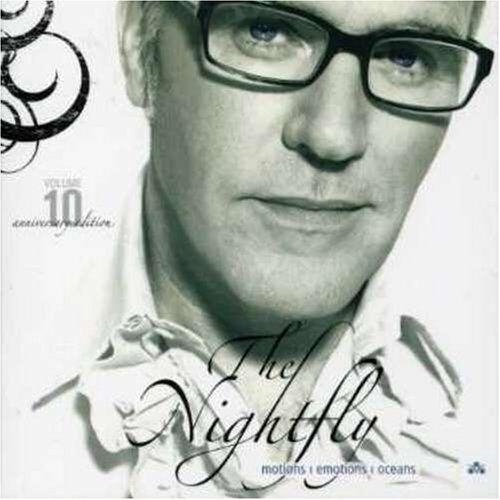 Various - Nightfly Vol.10 - Preis vom 20.06.2021 04:47:58 h