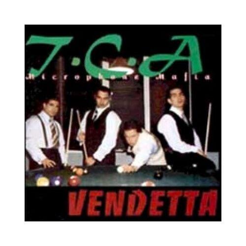 Vendetta - T.C.A - Preis vom 11.06.2021 04:46:58 h