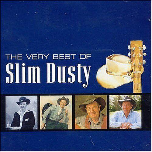 Slim Dusty - Very Best of Slim Dusty - Preis vom 21.06.2021 04:48:19 h