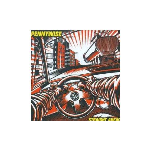 Pennywise - Straight Ahead - Preis vom 22.07.2021 04:48:11 h