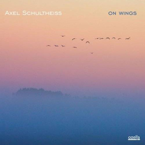 Axel Schultheiß - On Wings - Preis vom 18.06.2021 04:47:54 h