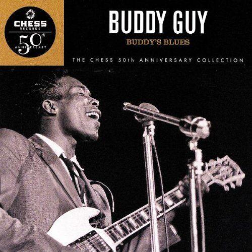 Buddy Guy - Buddy's Blues - Preis vom 12.10.2021 04:55:55 h