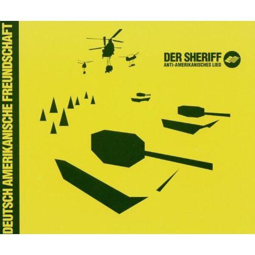 Daf - Der Sheriff - Preis vom 20.06.2021 04:47:58 h