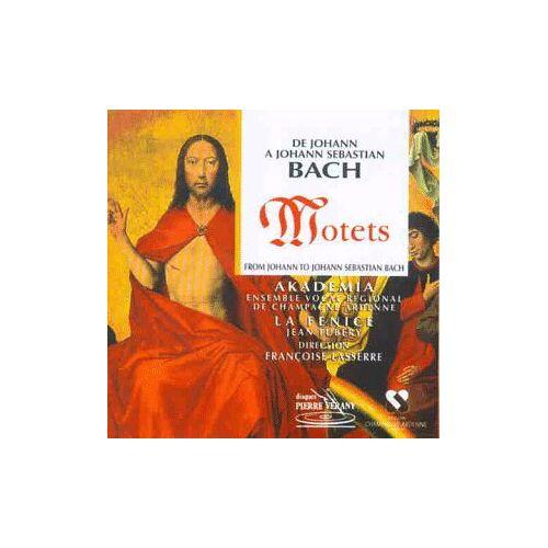 Lasserre - Motetten - Preis vom 23.09.2021 04:56:55 h