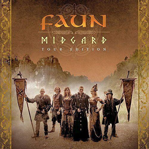 Faun - Midgard (Tour Edition) - Preis vom 09.06.2021 04:47:15 h