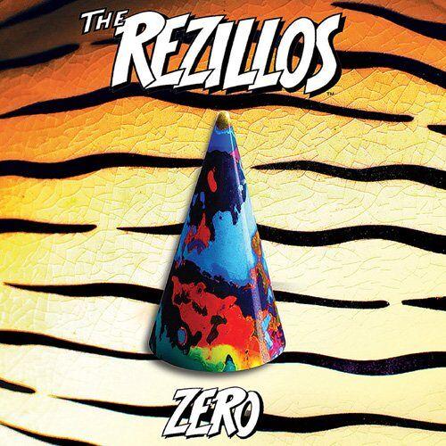 the Rezillos - Zero - Preis vom 12.06.2021 04:48:00 h