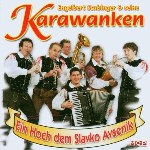Die Karawanken - Ein Hoch dem Slavko Avsenik - Preis vom 15.06.2021 04:47:52 h